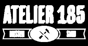 Atelier185 Logo