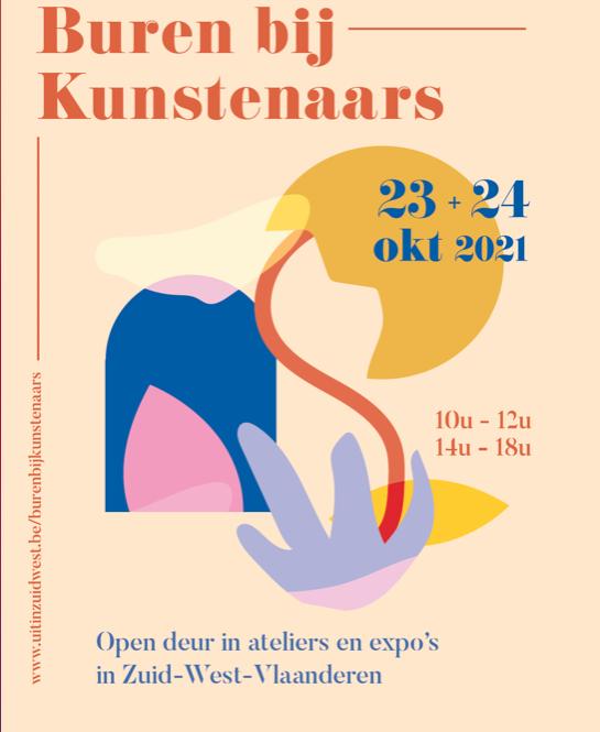 Buren bij Kunstenaars 2021