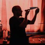 🔪 Atelier185 - Damascus Knives